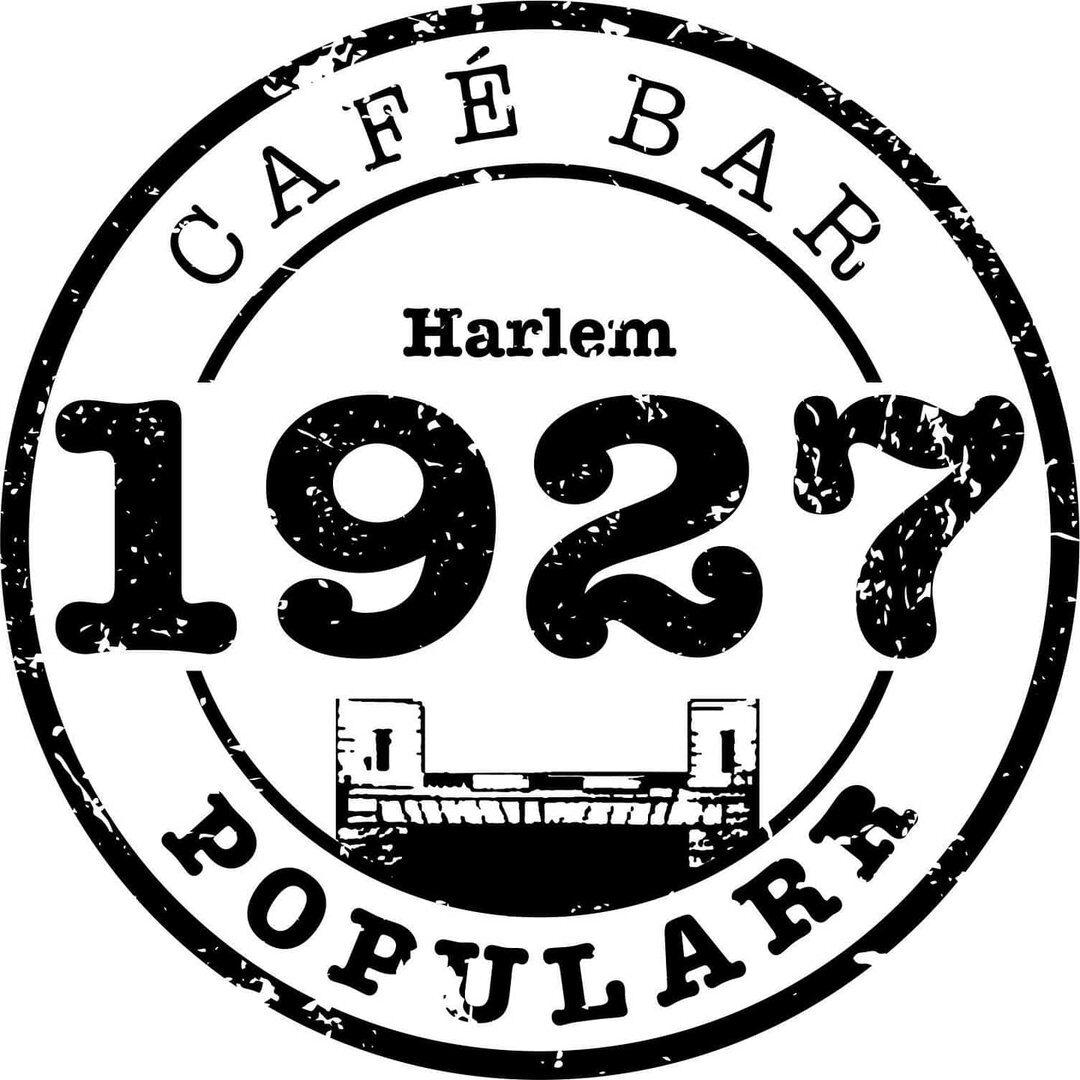 1927 Cafe Bar Popularr